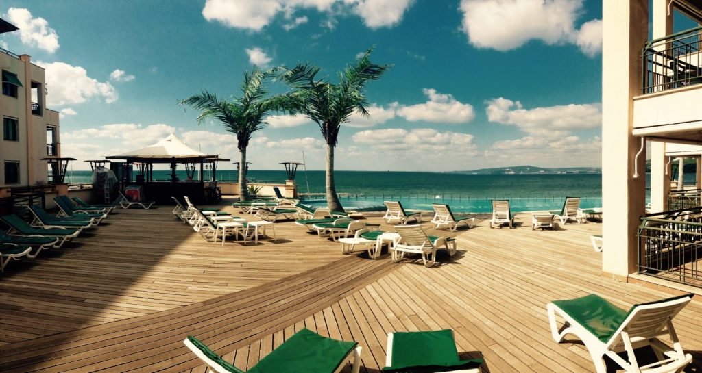 Baja Hotel Guide