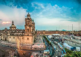 Safety Tips when going to Mexico - Buy Car Insurance to Mexico